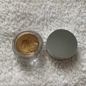 Kylie Cosmetics Yellow Gold Creme Shadow